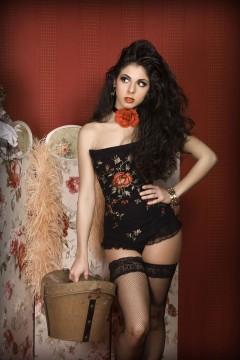 Carmen Black
